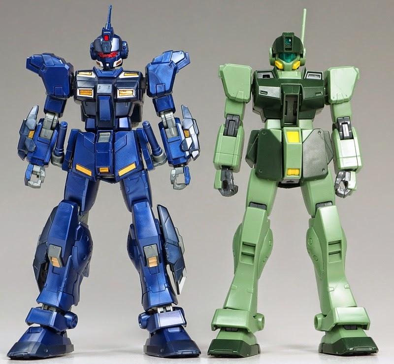 Pale Rider Gundam Side Story Gundam t Pale rider