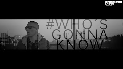 Patrick Miller - Who's Gonna Know ( David May #Mix )( #Official #Music #Video )