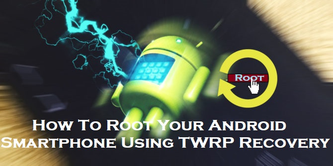 How to Flash SuperSU and Root Your Android Smartphone Using