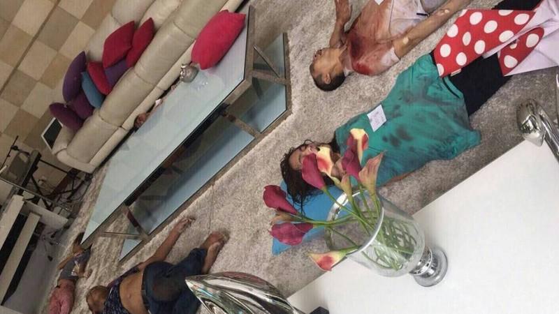 Korban pembunuhan sadis di Pulomas