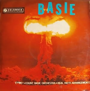 Discos para história #218:The Atomic Mr. Basie, de Count Basie (1958)