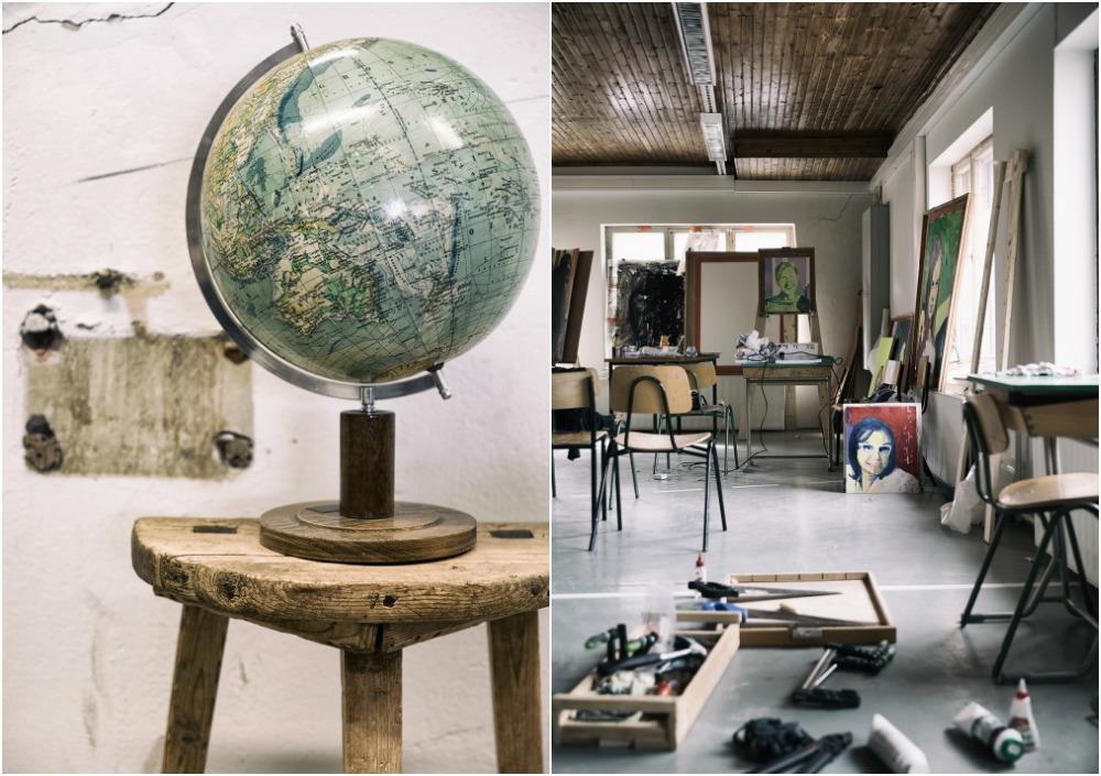 valokuvaus, valokuvaaja Frida Steiner, Frida S Visuals, Visualaddict, kaupunki, Pohjanmaa, Lapua, Taiteilija residenssi, Lapuan Patruunatehdas