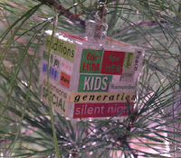 Family Memory Ornaments