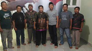 Bappda Gerindra Karawang Mendorong Fraksi Partainya Menjalankan Hak Interplasi
