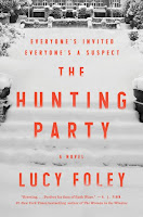 all about The Hunting Party by Lucy Foley