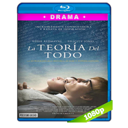 La teoría del todo (2014) Full HD 1080p Audio Dual Latino-Ingles
