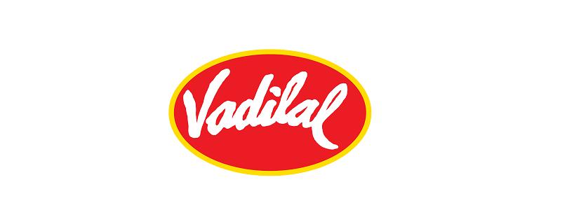 vadilal logo