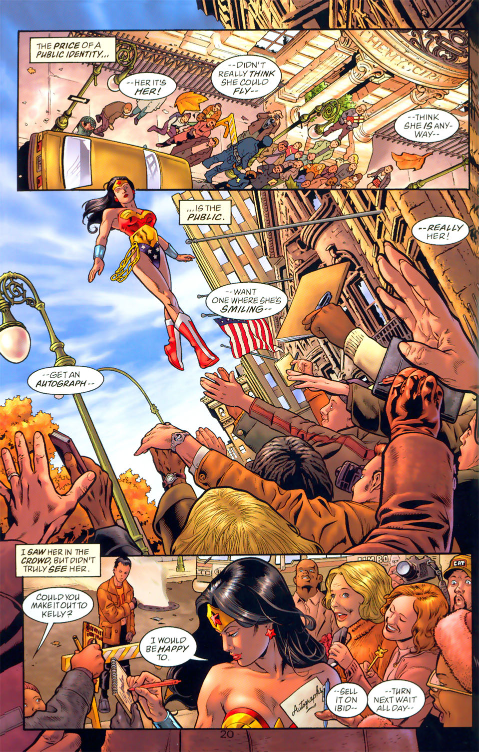 Read online Wonder Woman: The Hiketeia comic -  Issue # Full - 27