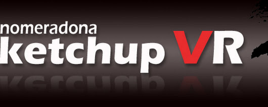 Nomeradona SketchUp VR: News: Chaos Group Released VRAY 2.0 for SketchUp