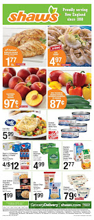 ⭐ Shaws Flyer 7/10/20 ⭐ Shaws Weekly Ad July 10 2020