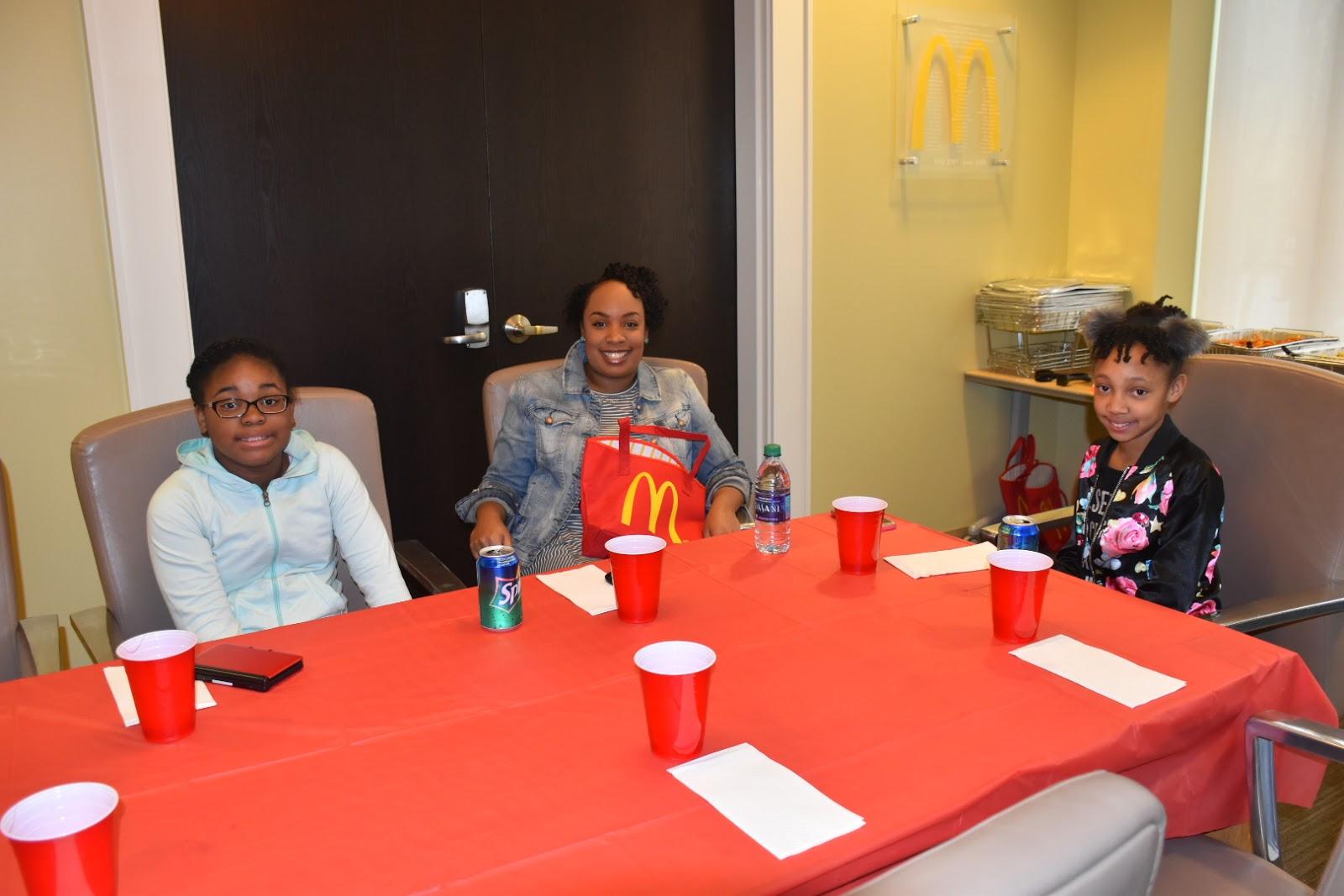 Keeping Families Together at Atlanta's Ronald McDonald House Charities  via  www.productreviewmom.com