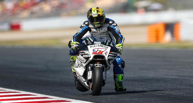 Yuuk Kepoin Sosok Karel Abraham, Satu-Satunya Rider Beragama Muslim Di Kelas MotoGP
