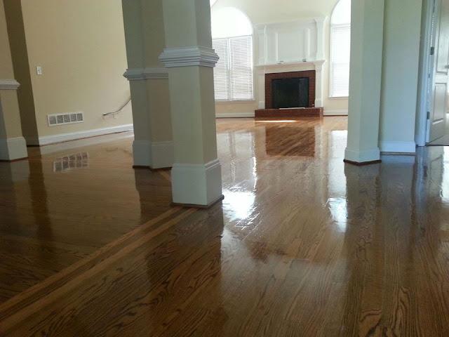 recoat hardwood flooring Atlanta