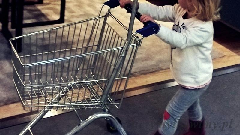 montessori - zakupy