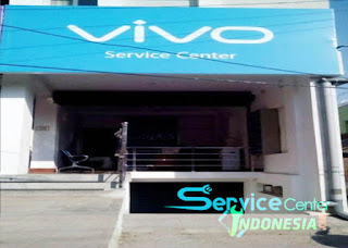 Service Center HP Vivo di Makassar