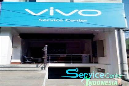 Service Center dan Vivo Store Makassar