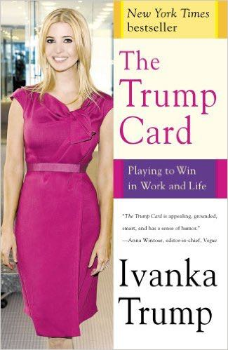 The Trump Card book review