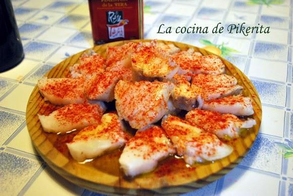 6 recetas de rape cocina - Cocinar pescado congelado ...