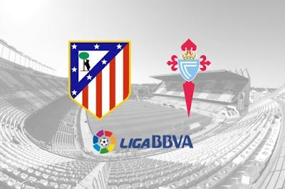 Ver Atlético de Madrid vs Celta de Vigo En Vivo Por Internet Hoy 14 de Mayo 2016 HD