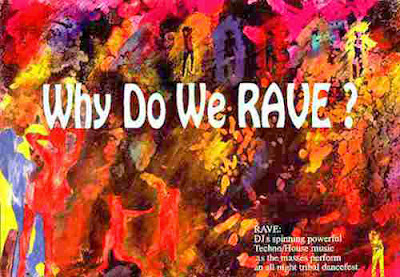 why do we rave- סיגל מיטגרץ, סטודיו אמפולסיבה