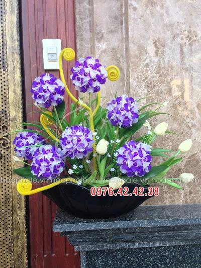 Hoa da pha le tai Hai Ba Trưng