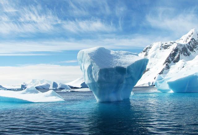 imagen El aumento del nivel del mar