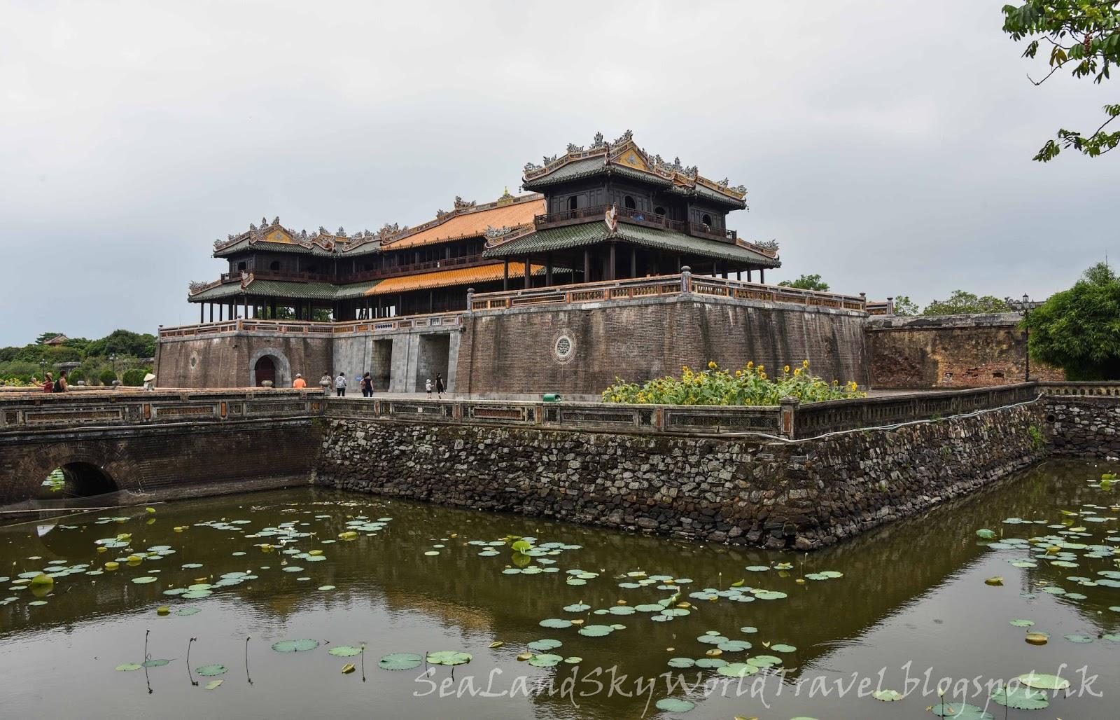 海陸空遊世界: 越南峴港自由行第...