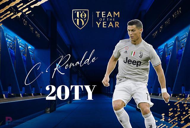 Review Cristiano Ronaldo 20TY – Huyền thoại của những danh hiệu