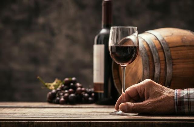 Κουμανταρία: Το αρχαιότερο κρασί στον κόσμο (βίντεο)