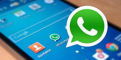 Cara Mengembalikan File Terhapus di Whatsapp