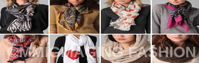 Fashion Scarfs