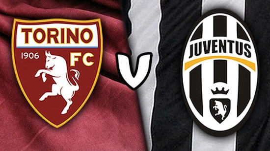 Live Streaming Torino vs Juventus 20 Maret 2016