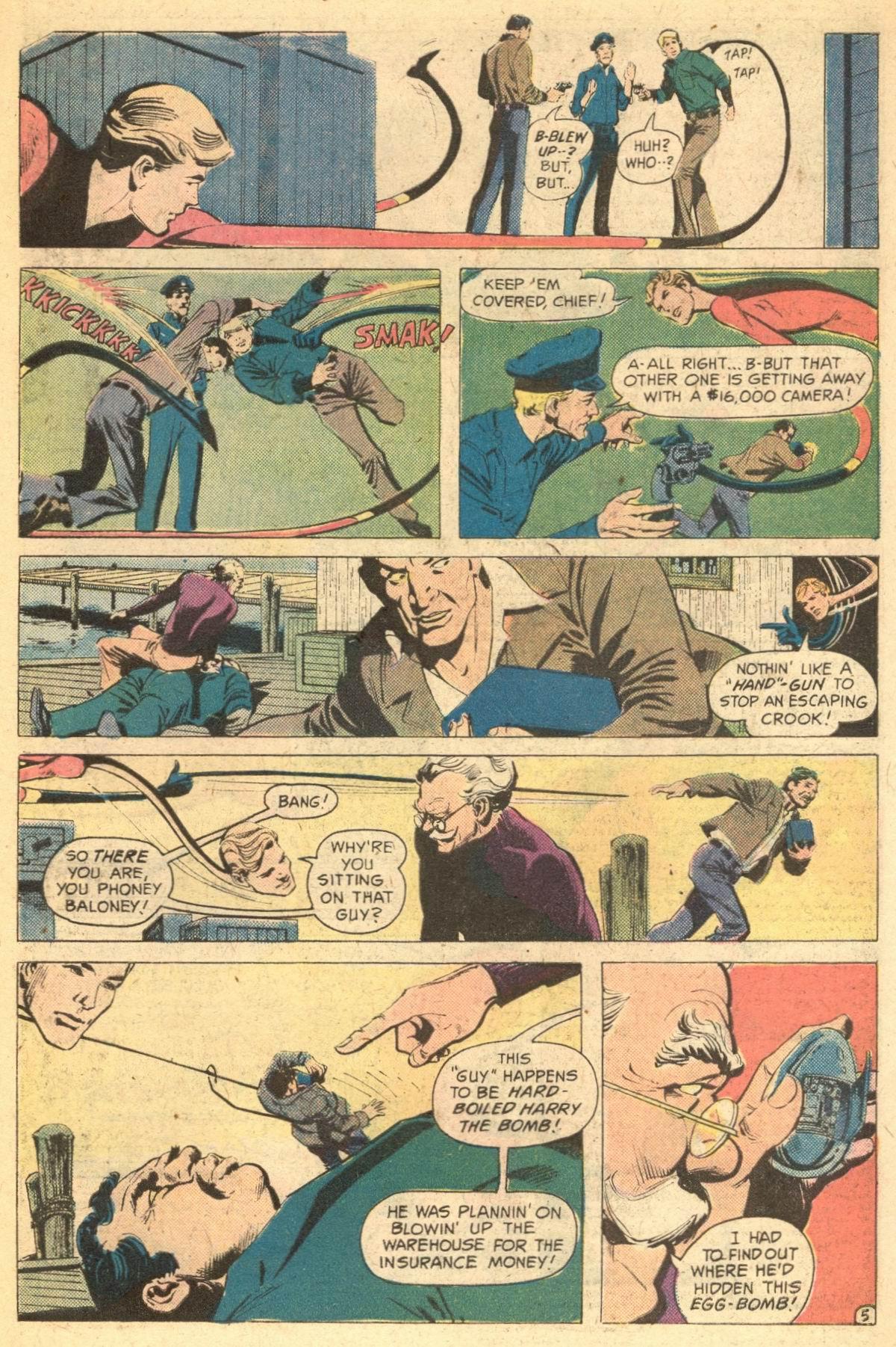 Detective Comics (1937) 449 Page 30