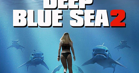 Deep Blue Sea 2 (2018) Sub Indo