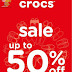 Crocs Kuwait - Sale Upto 50% OFF