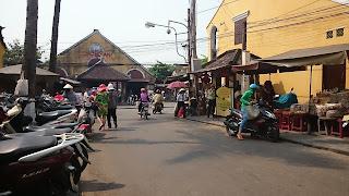 Chợ Hội An Quãng Nam