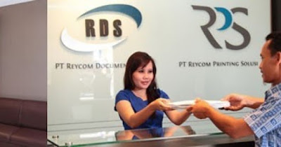 Keunggulan  Jasa Scan Document RDS