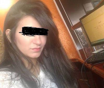 انتحار مندوبة مبيعات من الدور السابع فى حلوان بسبب عمل زوجها