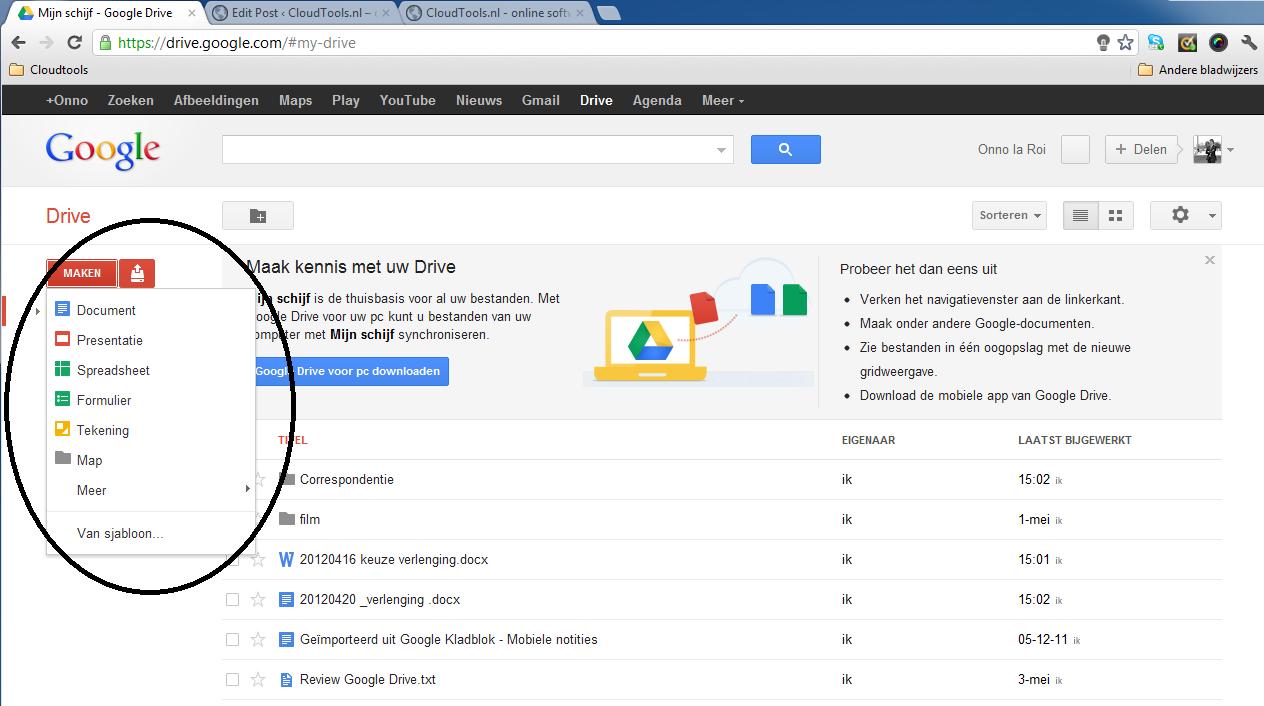 Penggunaan Google Drive Dan Cara Pembuatan E Mail Di Gmail Irmhae