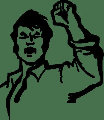 fist draw