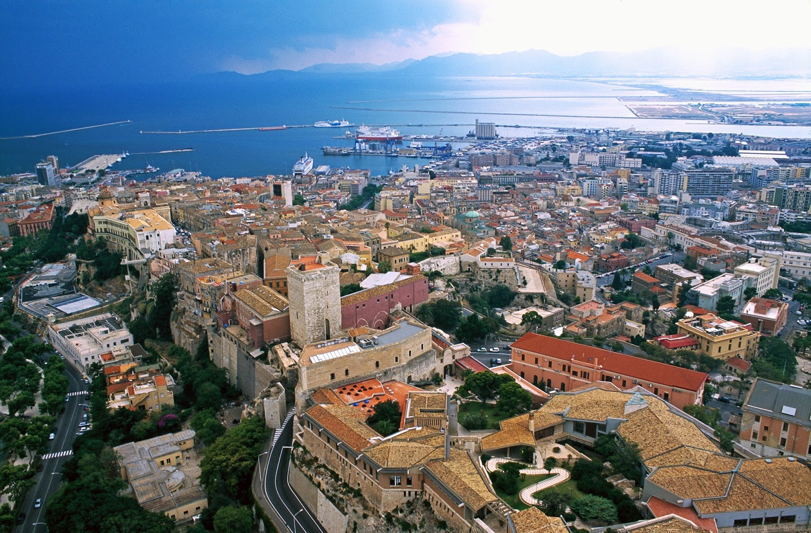 Top 5 Things To See In Cagliari Sardinia Italy Pinoy