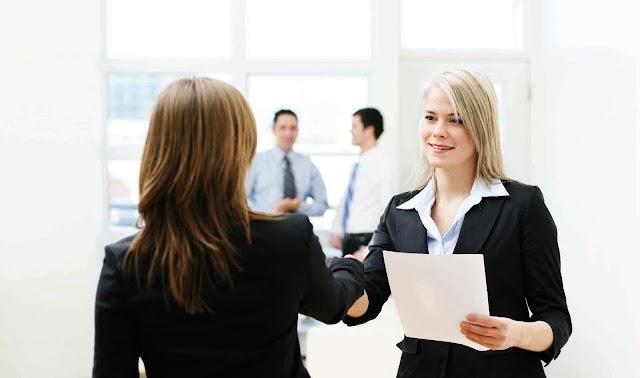 Solicitud primer empleo: errores que deben evitarse