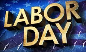 Labor Day Photos 2016