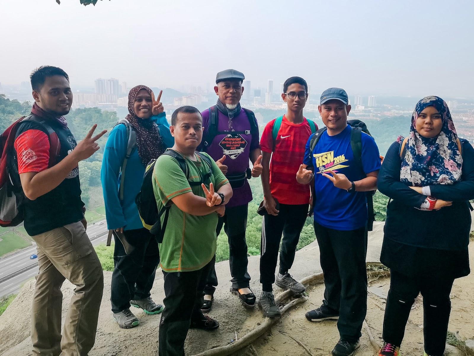 Kota Damansara Community Forest (KDCF) - Kami