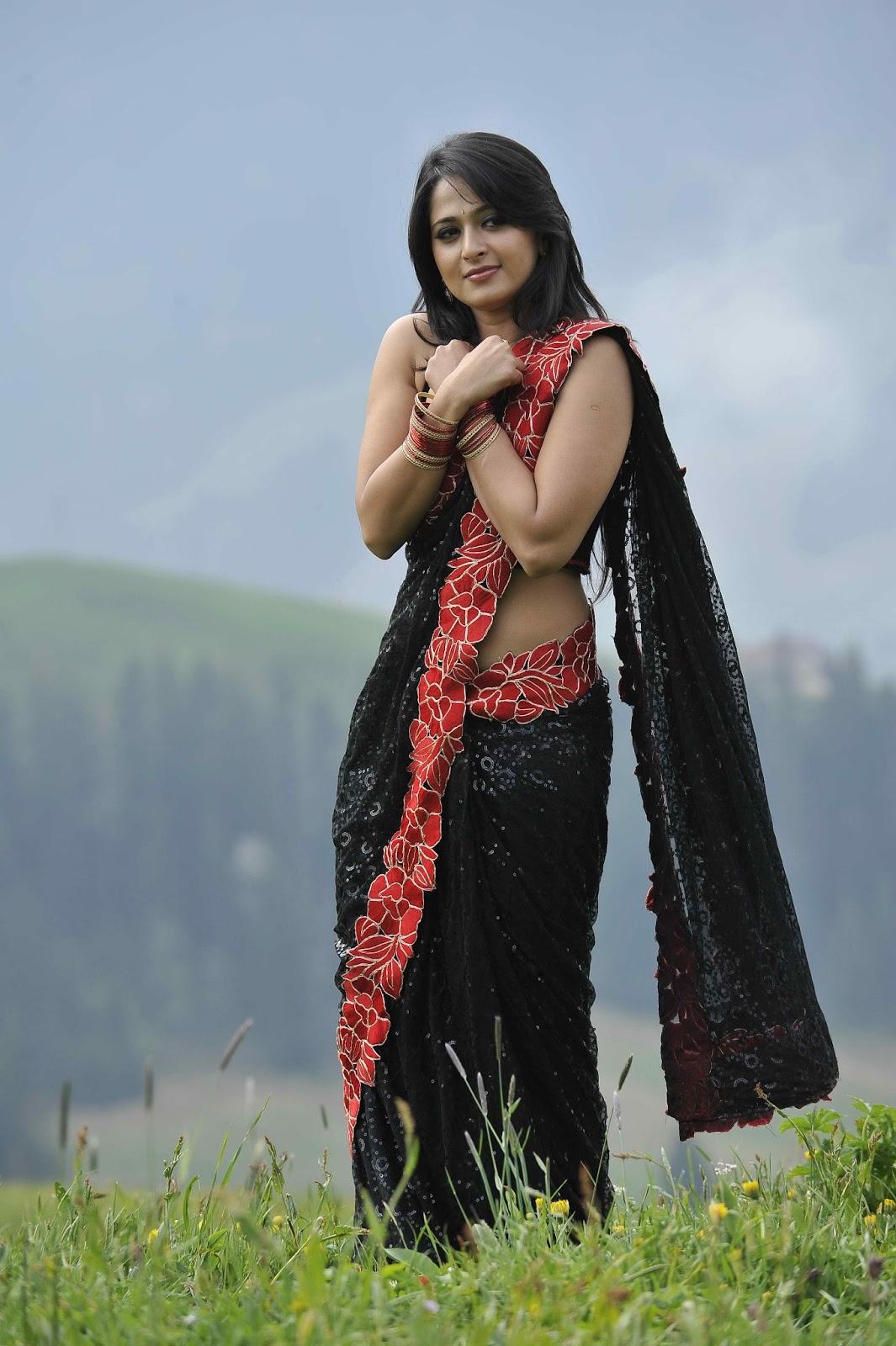 Anushka shetty hot pic