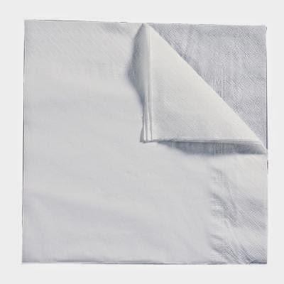 J'ai laissé mon numéro sur une serviette en papier