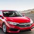 Review Automotive 2016 Honda Civic Sedan Review