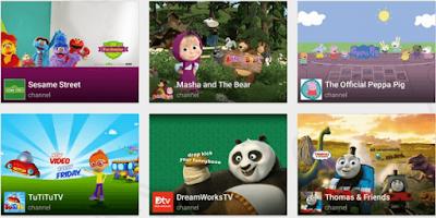 كيفية-استخدام-اليوتيوب-بشكل-آمن-للأطفال