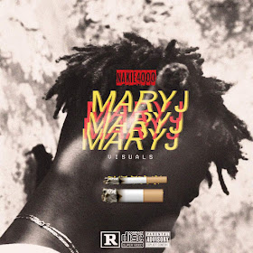 NIGERIAN NEW WAVE TRAP ARTISTE, NAKIE RELEASES VISUALS TO HIS MIND BLOWING SINGLE, MARY JANE