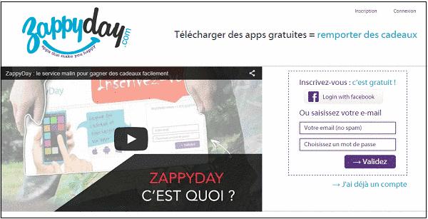 ZappyDay